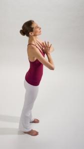In seiner ursprünglichen Form wird Yoga alleine prakiziert