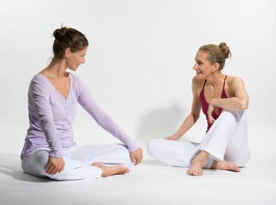 Ayurveda Yoga - Kennenlern Termine in 1140 und 1030 Wien